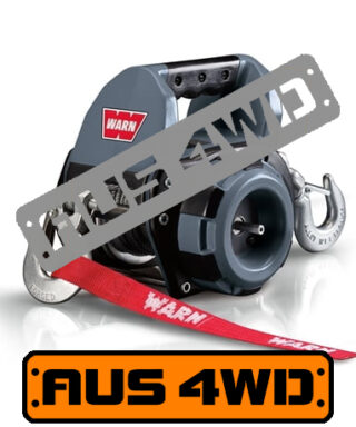 Utility Winches