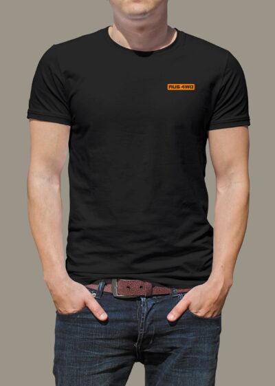 AUS4WD Basic TShirt