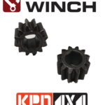 Carbon Winch 12000lb Primary Drive Gear - UPGRADED