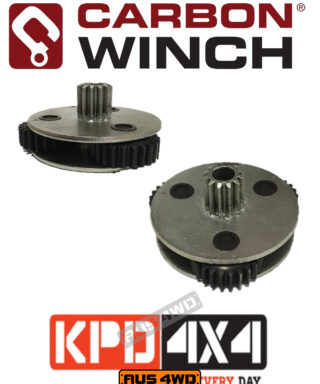 Carbon Winch 12000lb 1st Planetary Gearset (smallest)