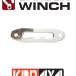 Winch Alloy Fairlead to suit CW-45 4500lb ATV winch