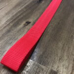 Carbon Winch Nylon Hook Strap