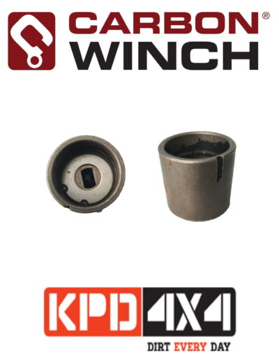 Carbon Winch replacement brake unit