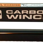 Carbon Winches Standard Hawse Fairlead