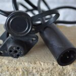 Carbon Winches Wired Remote Control Plug Extension Kit