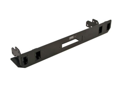 Suits Toyota Hilux in bumper Low Mount winch cradle kit