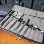 Tool & Cutlery Rolls