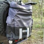 Rear Wheel Bags & Bins