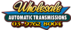 Wholesale Automatics