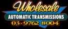 Wholesale Automatics